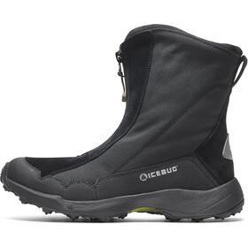 Icebug W's Ivalo2 BUGrip Shoes Black